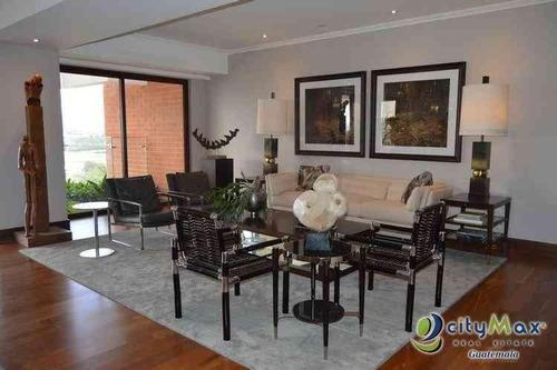 Edificio De Apartamentos En Venta Zona 14 - Pva-055-07-14-36