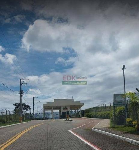Imagem 1 de 4 de Terreno À Venda, 2388 M² Por R$ 390.000,00 - Alto Da Borda - Caçapava/sp - Te1587