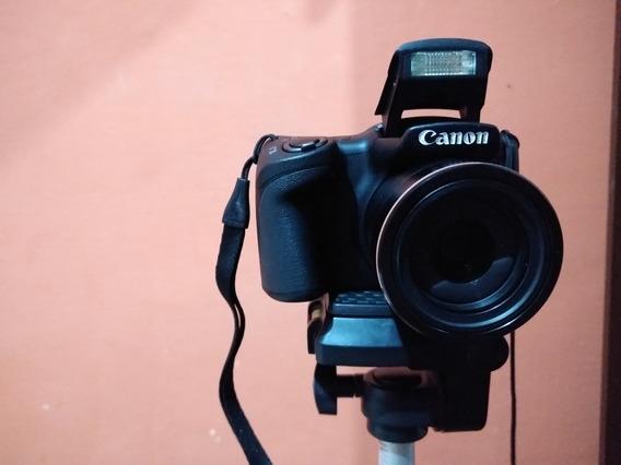 Câmera Digital Canon Sx400i