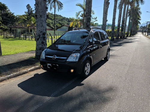 Chevrolet Meriva 2008 1.8 Joy Flex Power 5p