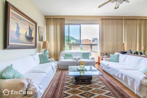 Imagem 1 de 10 de Apartamento À Venda Em Rio De Janeiro - 20695