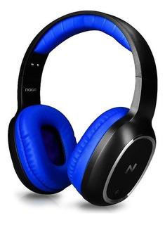 Auriculares Inalambricos Bluetooth Manos Libres Noga Bt-469a