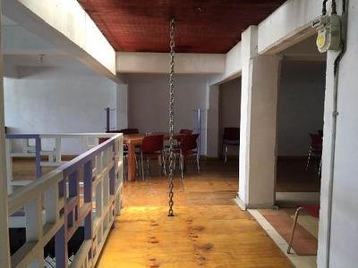 Mezzanine En Renta,en Edificio Comercial, Excelente Para Cafeteria U Oficinas A 2 Cuadras Del Eje 6 Y Av Guelatao