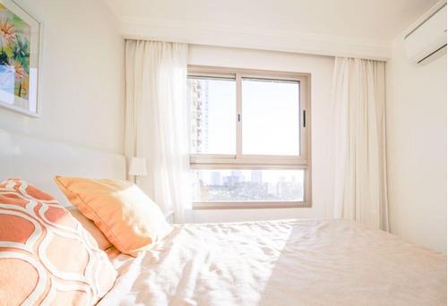 Vendo Apartamento En Torre Place Lafayette Punta Del Este