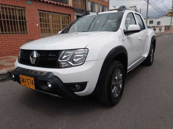 Renault Duster Oroch 4×4 Mt 2.0 Aa Dynamique