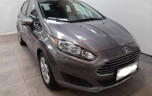 Ford Fiesta Mexicano. Impecable