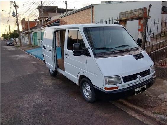 Renault Trafic 98 Gasolina/gás