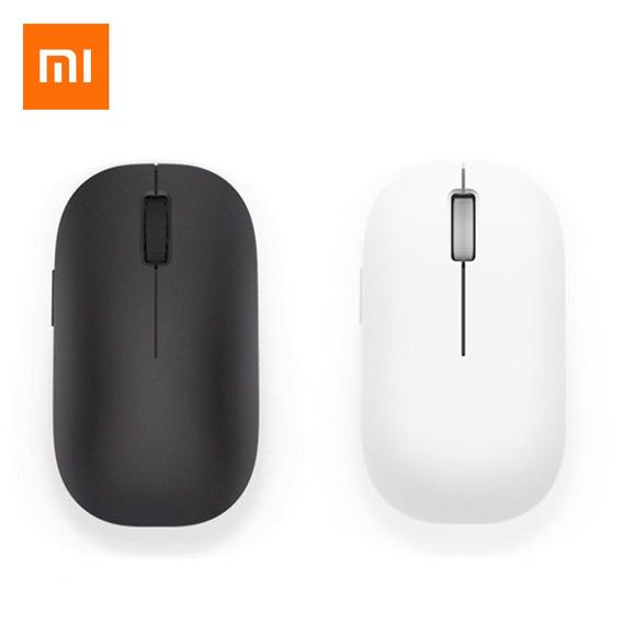 Mi Wireless Mouse Xiaomi 2.4ghz/ 1200dpi- Novo