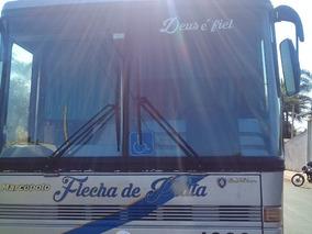 Ônibus Scania K 112 1988/batatais Caminhões
