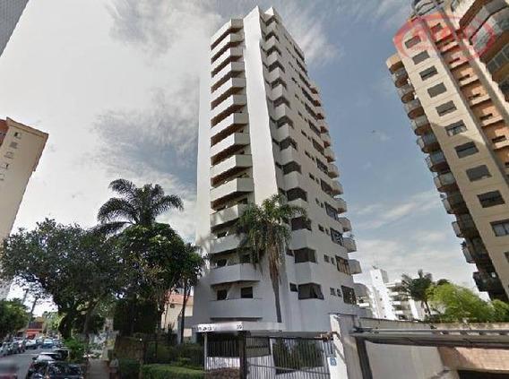 Apartamento Alto Padrão R. Casa Forte Em Oferta - Ap1806