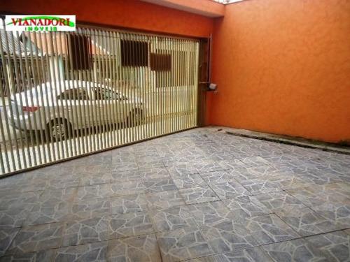 Imagem 1 de 30 de Sobrado Tríplex Com 264m² Com 04 Dormitórios Sendo 01 Suíte Paraventi Guarulhos - So0303