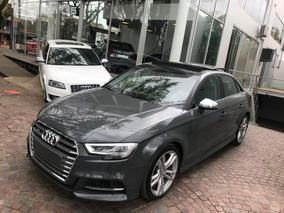 Audi S3 Sedan 310cv S-tronic