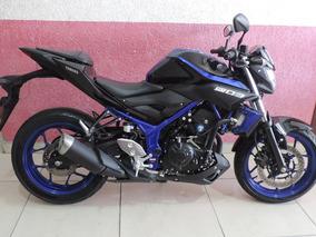Yamaha Mt 03 2019 Abs Só 3200 Km