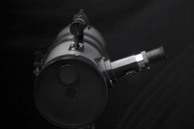 Telescópio Equatorial Newtoniano 1400150eq Ampliação 2100x