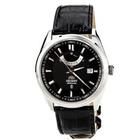 Relógio Orient Ffd0f002b Automático Power Reserve Luxo Lindo