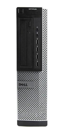 Cpu Dell Optiplex 7010 Sff I5 3ª Ger 16gb Hd 1tb Wi-fi