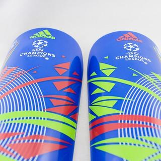 Espinilleras Futbol Soccer Ghost Lite Talla S adidas Ah7762