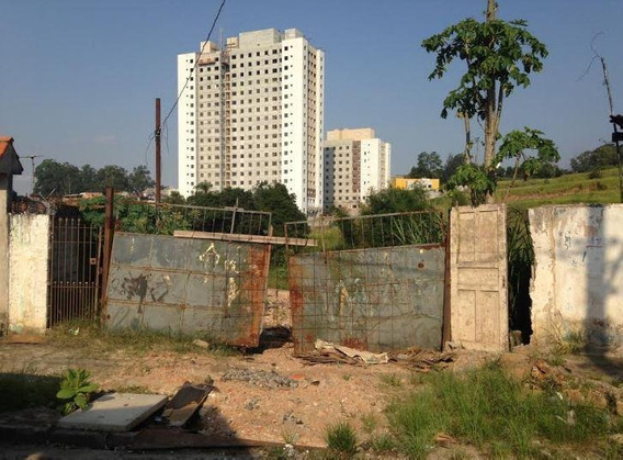 Terreno Em Itaquera, São Paulo/sp De 0m² À Venda Por R$ 557.000,00 - Te235407
