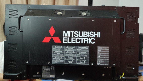 Monitor Wall Mitsubishi Vs-l46xm70u