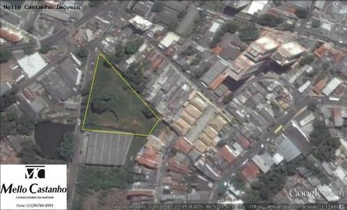 Imagem 1 de 1 de Área Para Venda Em Barueri, Vila Morelato - 1001360_1-1716431