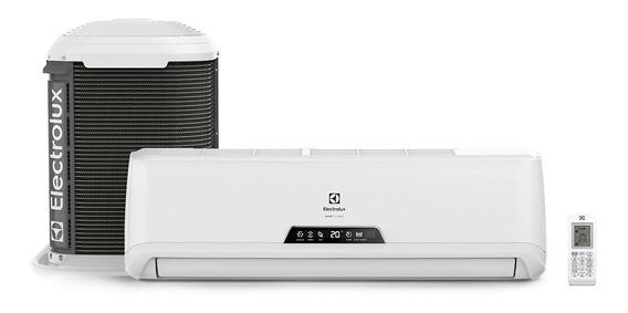 Ar Condicionado Split Electrolux Ecoturbo 12.000 Btu/h Quente E Frio R-410a