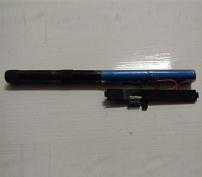 Bateria Positivo Xr 3210