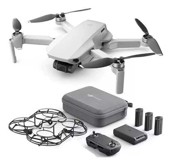 Drone Dji Mavic Mini Combo Fly More, P. Entrega, Envio Hoje
