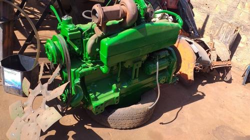 Imagem 1 de 2 de Motor Slc (john Deere) Cotton 9970