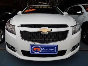 Chevrolet Cruze Ltz 1.8 Ecotec 16v Flex