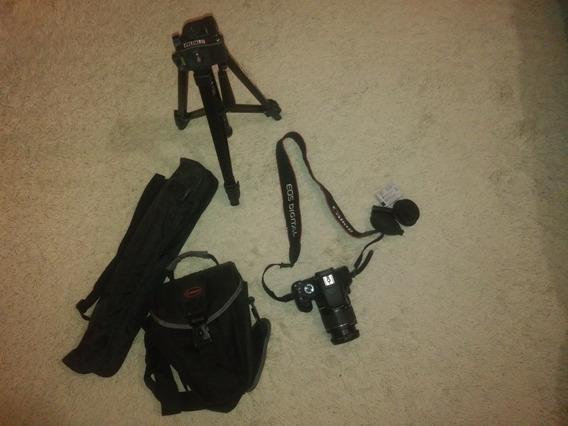 Camera Fotografica Canon Eos 550d