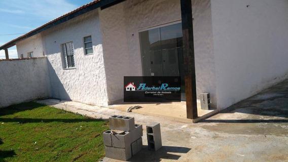 Casa Á Venda Jardim Jamaica Itanhaem - Ca1356