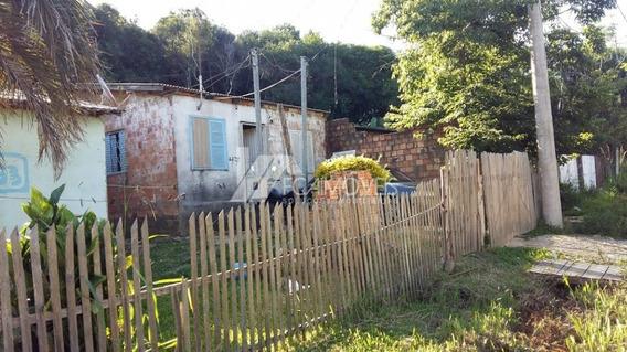 Rua 23 (atual Presidente Dutra) Nº 47 Conjunto Residencial São Caetano, Aparecida, Alvorada - 215565