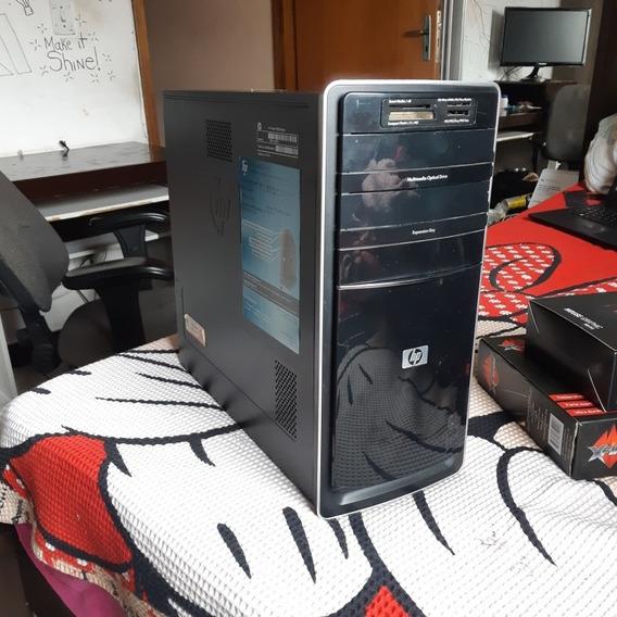 Computador Desktop Hp Pavilion