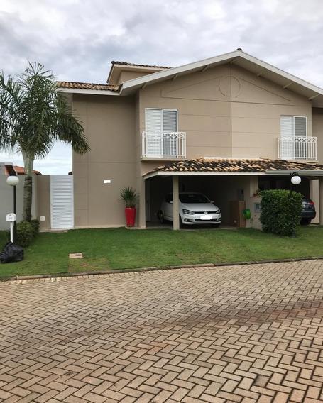 Sobrado À Venda - Condominio Chacara Das Palmeiras Imperiais - Jundiai - Sp 139m2 4 Dormitórios Sendo 1 Ampla Suite, Com Rebaixo Em Gesso, Iluminação - Cc00643 - 33886205