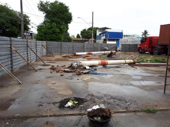 Terreno Em Vila Margarida, São Vicente/sp De 0m² À Venda Por R$ 700.000,00 - Te327149