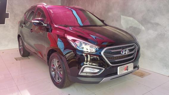 Hyundai Ix35 Gl 2.0 A/t