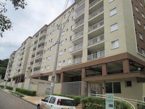 Imagem 1 de 30 de Apartamento Com 2 Dormitórios À Venda, 58 M² Por R$ 280.000,00 - Granja Clotilde - Cotia/sp - Ap0864