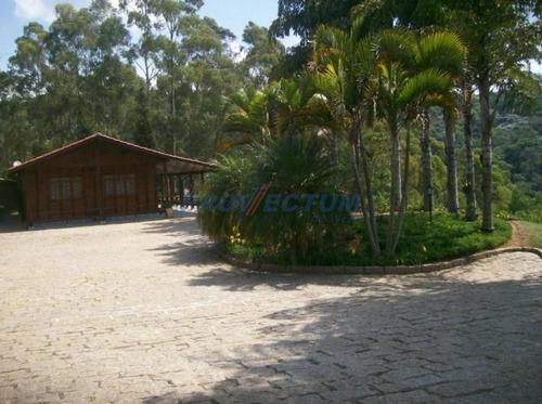 Chácara À Venda Em Buenópolis - Ch275574