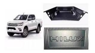 Bedliner Toyota Hilux Doble Cab 2016-2019 Pendaliner