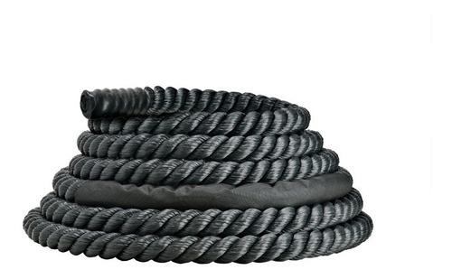 Imagem 1 de 3 de Corda Naval Rope Training Funcional 34mm 10m Frete Gratis