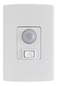 Sensor Presença Iluminação Chave Lig /desl Qualitronix Qi6m
