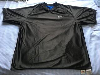 Camiseta Deportiva Nike Doble Vista, Talla Xl