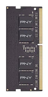 Pny - Memoria Para Portátil (4 Gb, Ddr4, 2666 Mhz) (mn4gsd42