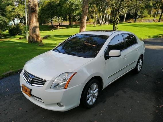 Nissan Sentra Techo At 2.0