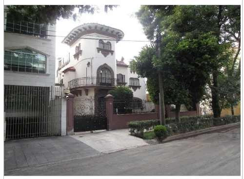 Casa En Venta, Colonia Polanco, Miguel Hidalgo, Cdmx