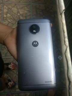 Celular Motorola Moto E4 Dual Chip