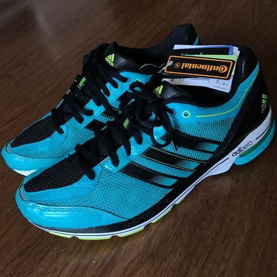 Tênis adidas Adizero Boston 3 Masculino Na Etiqueta Corrida