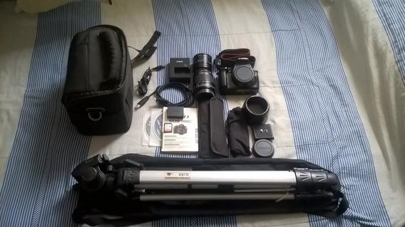 Canon 1100d Rebel T3