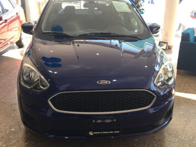 Ford Figo Impulse Ta