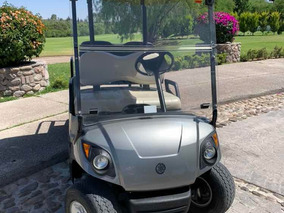 Carro De Golf Yamaha 2012-2015